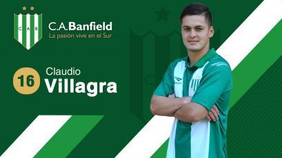 Fichajes 2020: Sport Boys contrató a jugador de Banfield Claudio Villagra