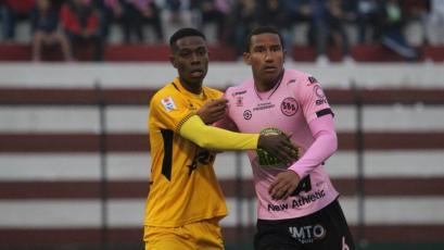 Sport Boys venció 2-1 a Cantolao en el Callao con dos goles de Adán Balbín (VIDEO)