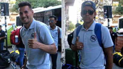 Liga1 Movistar 2020: Sport Boys llegó motivado a Rosario para arrancar su pretemporada