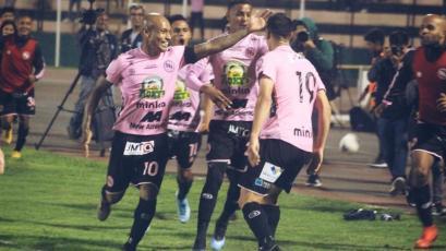 Sport Boys haría pretemporada en Argentina y pensó en Santos de Brasil para la 'Noche Rosada'
