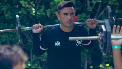 Liga1 Movistar: así entrenan los jugadores de Sport Boys en la pausa del torneo
