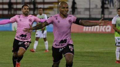 Liga1 Movistar: Sport Boys ganó su primer partido del año tras 10 jornadas