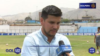 Johan Vásquez: