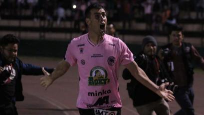 Sebastián Penco tras triunfo de Sport Boys: