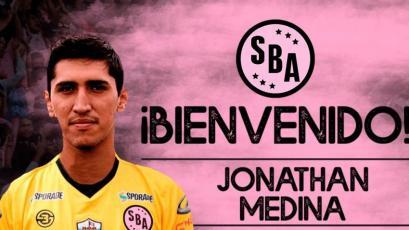 Sport Boys: Jonathan Medina es el flamante fichaje para la portería