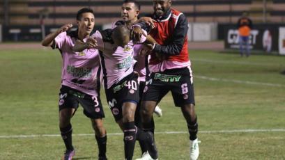 Sport Boys obtuvo su primer triunfo en el Torneo Apertura frente a Comerciantes Unidos