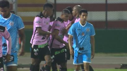 Sport Boys venció a Deportivo Binacional (1-0)