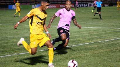 Liga1 Movistar: Sport Boys empató 0-0 con Academia Deportiva Cantolao por fecha 5 (VIDEO)