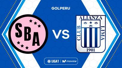 Sport Boys y Alianza Lima protagonizarán el duelo más picante de la fecha 1 del Torneo Clausura