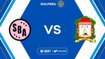 Liga1 Movistar: Sport Boys y Ayacucho FC juegan en el Callao por la fecha 7