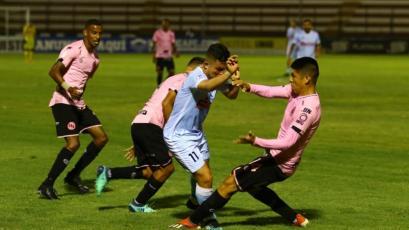 Sport Boys empató 0-0 con Real Garcilaso por la fecha 9 de la Liga1 Movistar