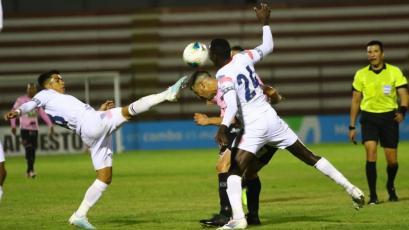 Sport Boys empató 0-0 con San Martín en el Callao por el Torneo Clausura