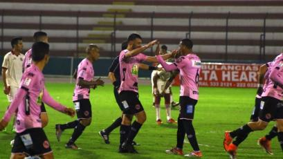 Sport Boys goleó 4-0 a UTC, acumuló su cuarto triunfo al hilo y está a un paso de salvarse