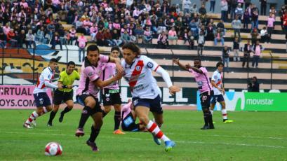 Sport Boys y Deportivo Municipal se reparten los puntos (1-1)
