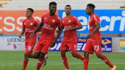 Copa Sudamericana: Sport Huancayo y su probable once para medirse ante River Plate de Asunción