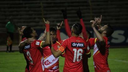 Liga1 Movistar: Sport Huancayo confirmó la renovación de once jugadores para el 2020