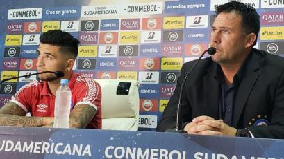 Entrenador de Argentinos Juniors: