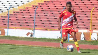 Torneo de Reservas: Sport Huancayo venció 1-0 a Binacional y alargó su ventaja