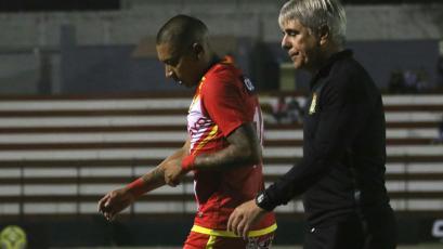 Torneo de Verano: Sport Huancayo salvó una derrota en casa por cuarta vez
