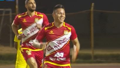 Sport Huancayo consigue su primera victoria en el Torneo Clausura