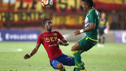 Sport Huancayo empató en Chile por la Copa Sudamericana