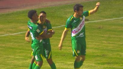 Sport Boys perdió 1-0 con Sport Huancayo por la Liga1 Movistar y se complica en la tabla
