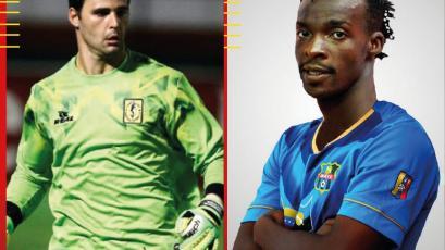 Fichajes 2020: Sport Huancayo se refuerza con Federico Nicosia y Hervé Kambou