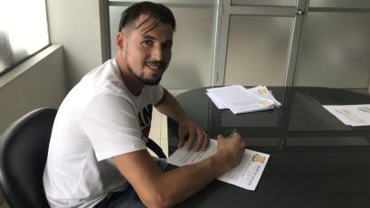 Sport Huancayo: Claudio Torrejón vuelve al fútbol peruano luego de 3 años