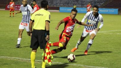 Torneo de Reservas: Sport Huancayo goleó 3-0 a Alianza Lima y es líder absoluto