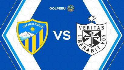Previa: Sport Rosario enfrenta a la San Martín