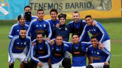 Liga1 Movistar: Sporting Cristal presentó su lista de convocados para enfrentar a Alianza Lima