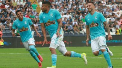 Sporting Cristal: Convocados para recibir mañana a Comerciantes Unidos