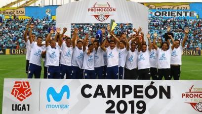 Sporting Cristal se coronó bicampeón del Torneo de Reservas y le dio dos puntos al primer equipo