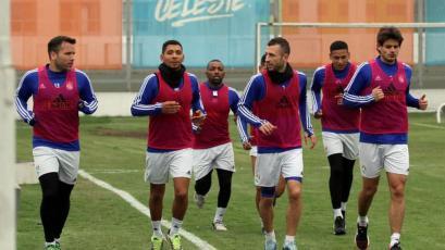 Liga1 Movistar: Sporting Cristal y los dos titulares que no estarán este viernes ante César Vallejo