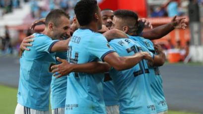 Liga1 Movistar: Sporting Cristal anunció a sus convocados para jugar con Universitario