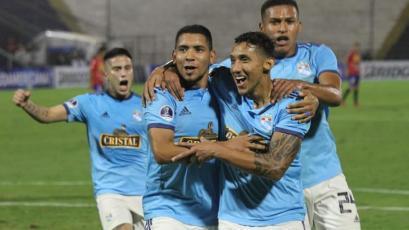 Copa Sudamericana: así se disputarán los octavos de final donde también está Sporting Cristal