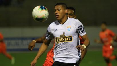 Sporting Cristal venció 3-2 a César Vallejo en Trujillo con Fernando Pacheco como protagonista (VIDEO)