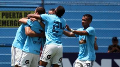 Copa Libertadores: Sporting Cristal y sus convocados para visitar a Olimpia