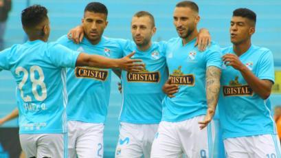 Sporting Cristal: Jair Céspedes vuelve a la nómina para visitar a Comerciantes Unidos