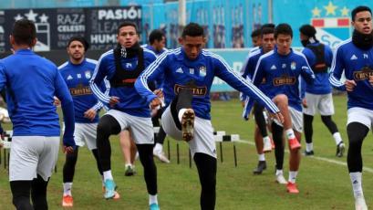 Sporting Cristal: así alinearía ante Zulia FC en la vuelta por octavos de final de Copa Sudamericana