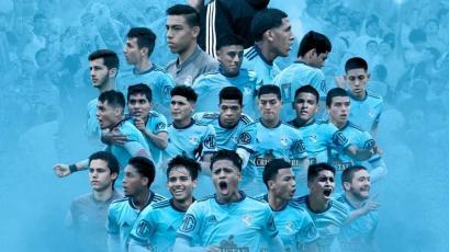 Copa Libertadores Sub-20: Sporting Cristal será el único representante de la Liga1 Movistar