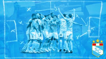 Sporting Cristal: Roberto Mosquera y el posible 11 titular que estaría manejando