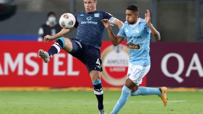 Sporting Cristal quedó fuera de la Copa Libertadores y estira su negativa racha en el torneo