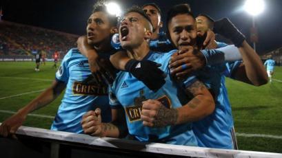 Copa Sudamericana: Sporting Cristal confirmó que recibirá a Unión Española en Matute