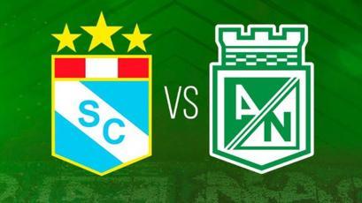 Sporting Cristal se medirá con Atlético Nacional como preparación para la final