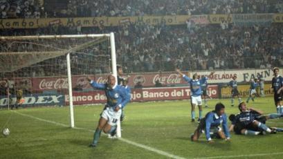 Sporting Cristal: hoy se cumplen 23 años de la clasificación a la final de la Copa Libertadores 1997
