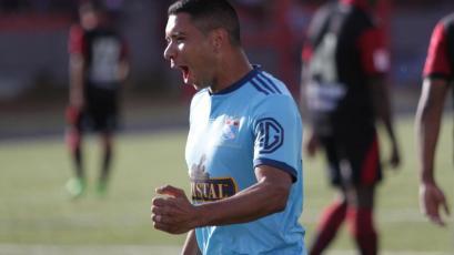 Sporting Cristal se clasificó a la Copa Libertadores y recibió la bienvenida de la cuenta oficial