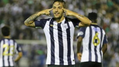 Sporting Cristal no ha podido derrotar en tres ocasiones en fila en este siglo a Alianza Lima
