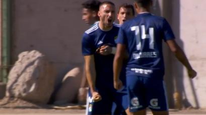 Sporting Cristal rescata un punto en Moquegua