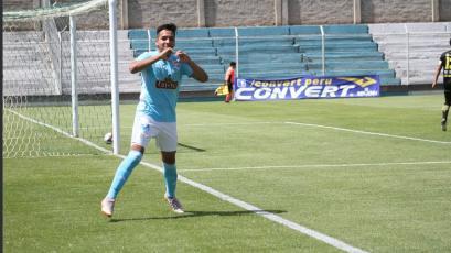 Torneo de reservas: Sporting Cristal sigue líder